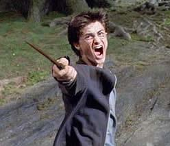 Potter Attacks