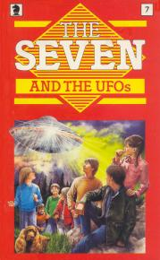 The Seven and the UFOs