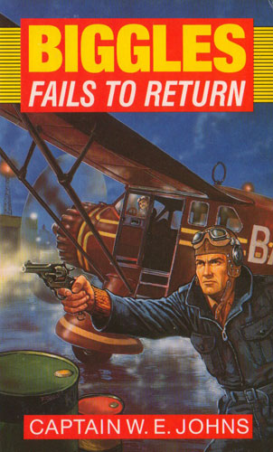 Biggles Fails to Return