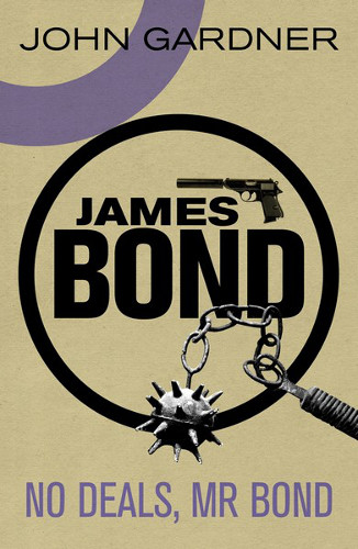 No Deals, Mr Bond