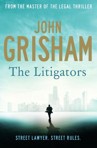 The Litigators