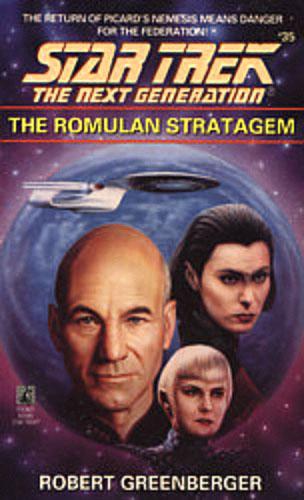 The Romulan Stratagem