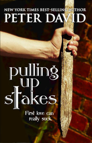 Pulling Up Stakes (part 1)