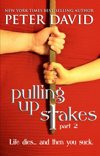Pulling Up Stakes (part 2)