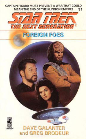 Foreign Foes