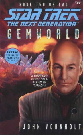 Gemworld (volume two)