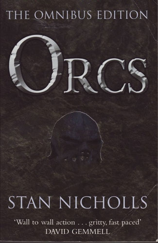 Orcs: Warriors of the Tempest