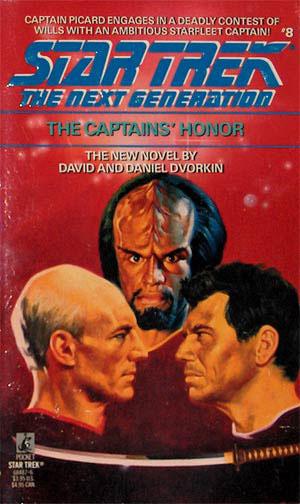 The Captain's Honour