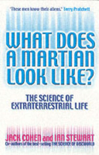 What Does a Martian Look Like?