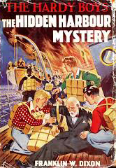 The Hidden Harbour Mystery