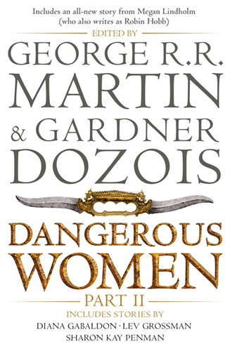Dangerous Women part two