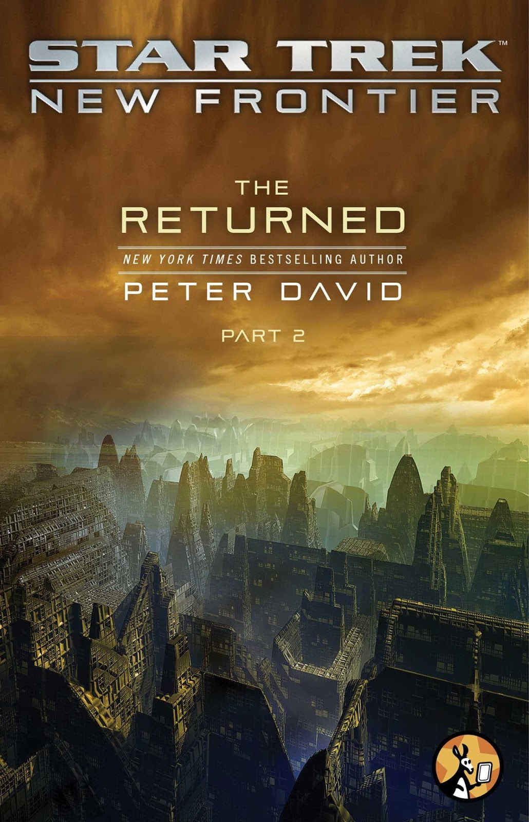 The Returned part two
