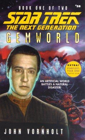 Gemworld book one