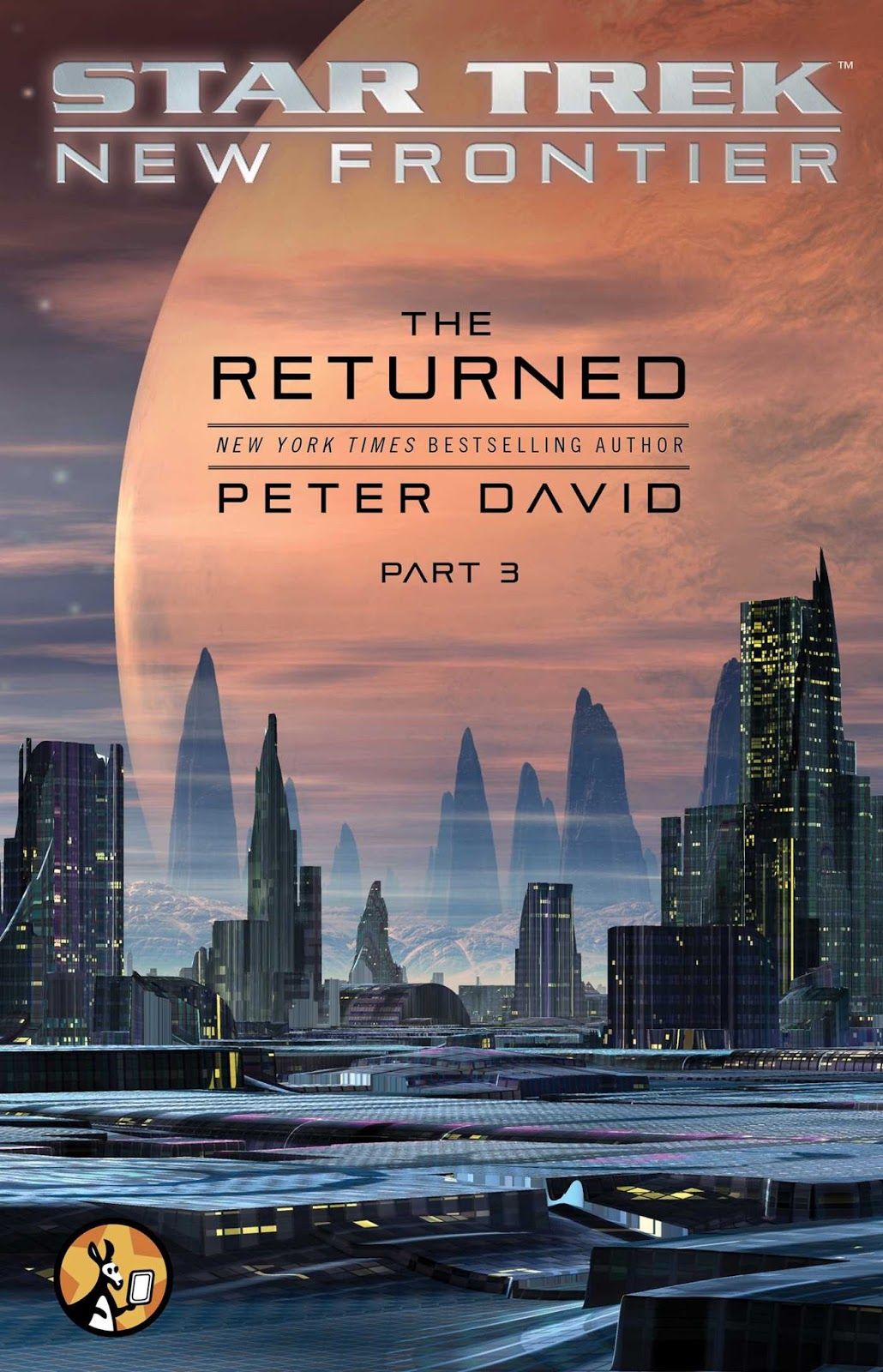 The Returned part three