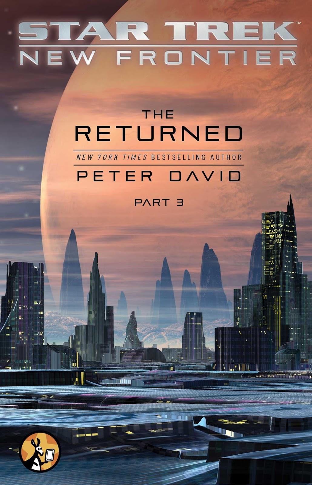 The Returned part three