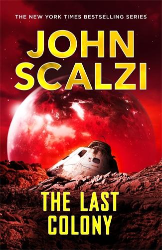 The Last Colony