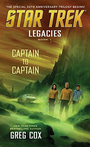 Captain to Captain
