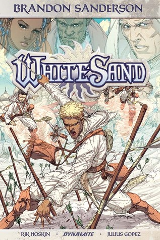 White Sand volume one