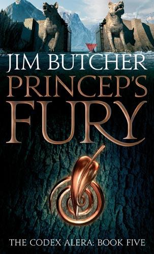 Princep's Fury