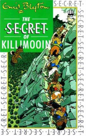 The Secret of Killimooin