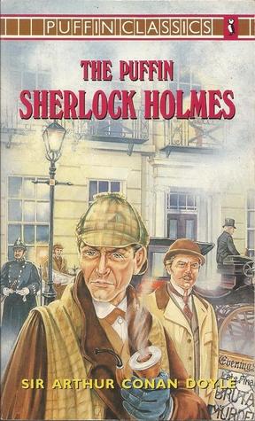 The Puffin Sherlock Holmes