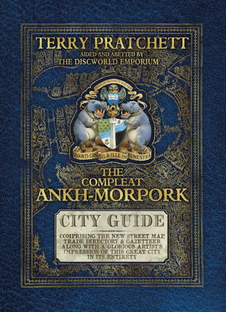 The Compleat Ankh-Morpork City Guide