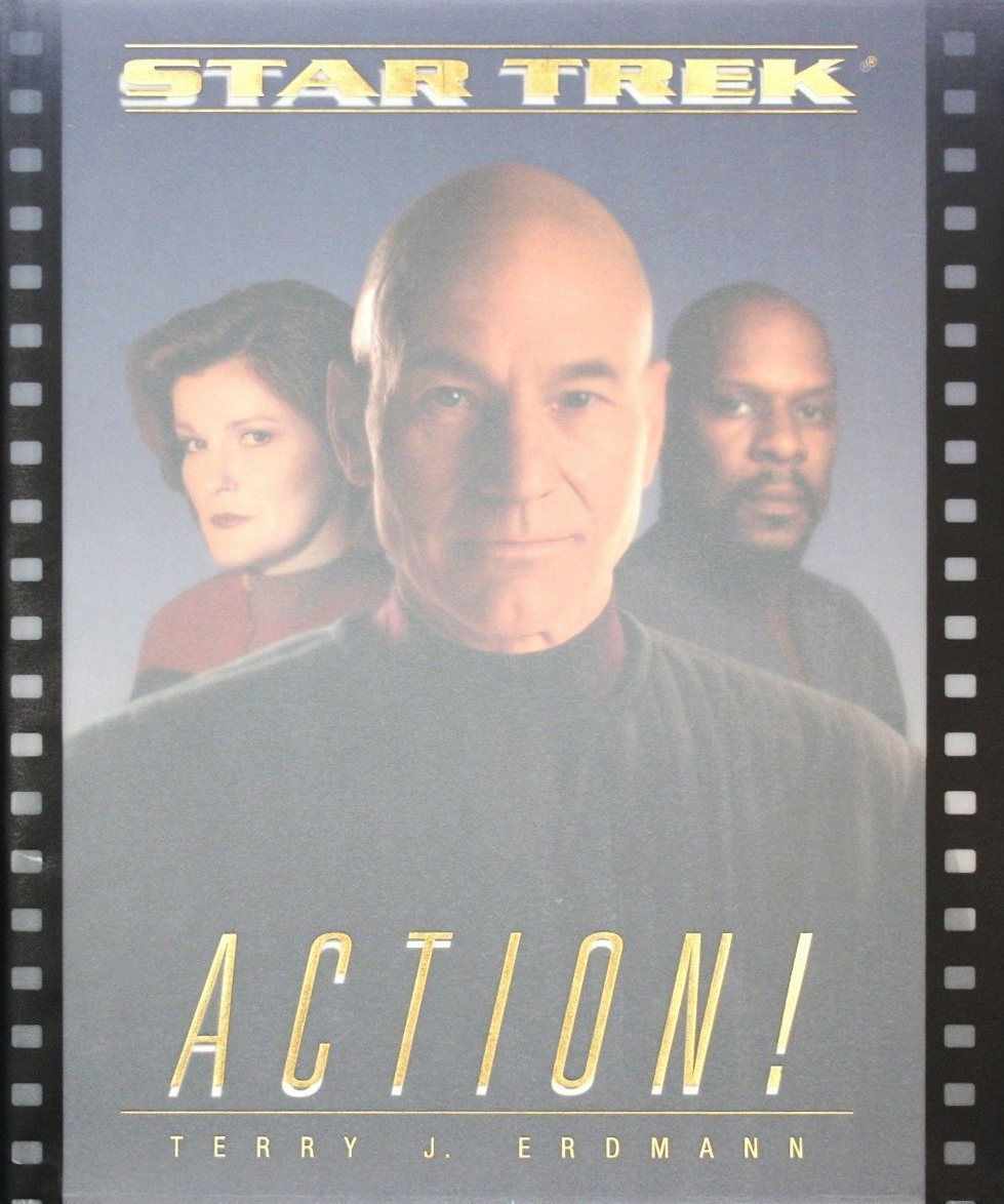Star Trek Action