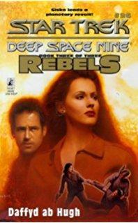 Rebels book three