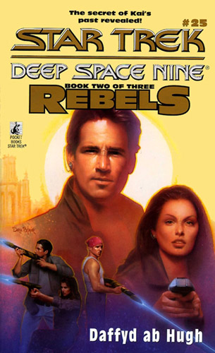 Rebels book two