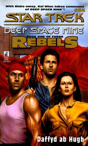 Rebels book one