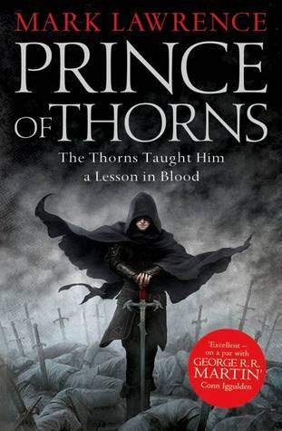 Prince of Thorns