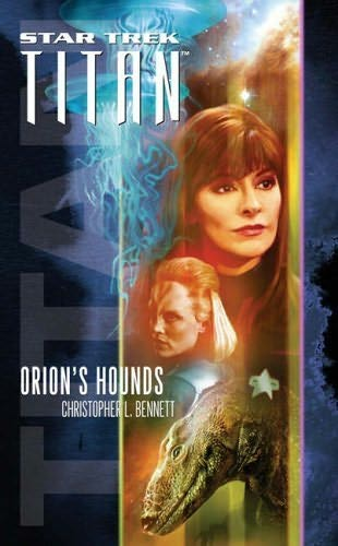 Orion's Hounds