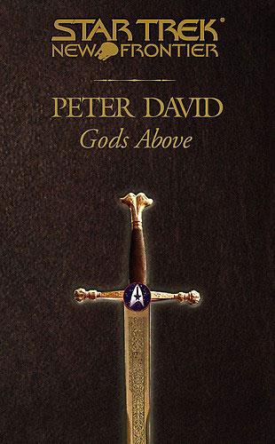 Gods Above