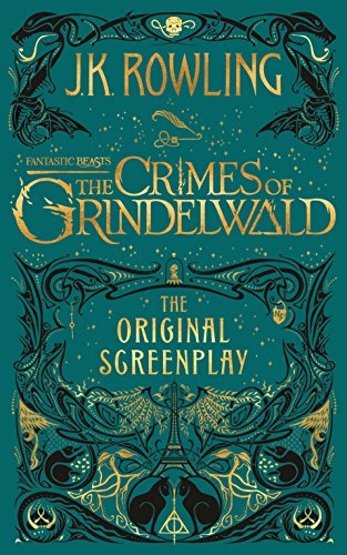 The Crimes of Grindlewald