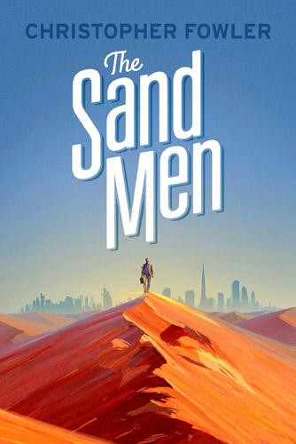 The Sand Men