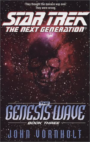 The Genesis Wave book three