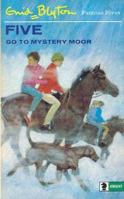 Five Go To Mystery Moor
