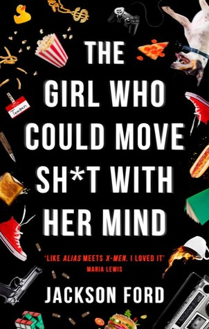 The Girl Who Could Move Shit With Her Mind