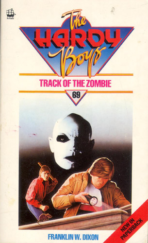 Track of the Zombie