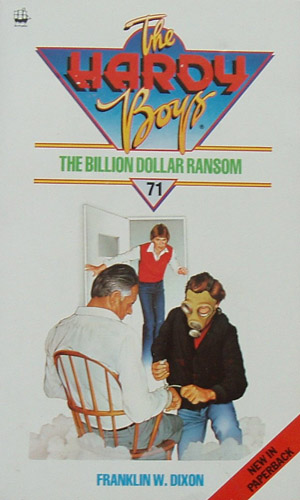 The Billion Dollar Ransom