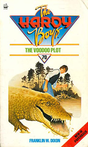 The Voodoo Plot