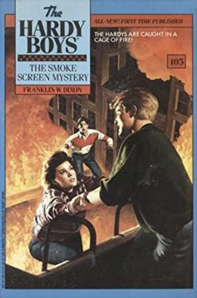 The Smoke Screen Mystery
