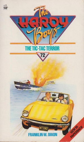 The Tic-Tac Terror