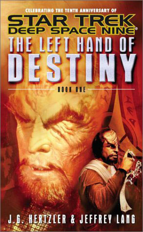 The Left Hand of Destiny (Book 1)