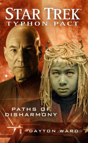 Paths of Disharmony