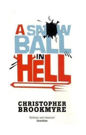 A Snow Ball in Hell