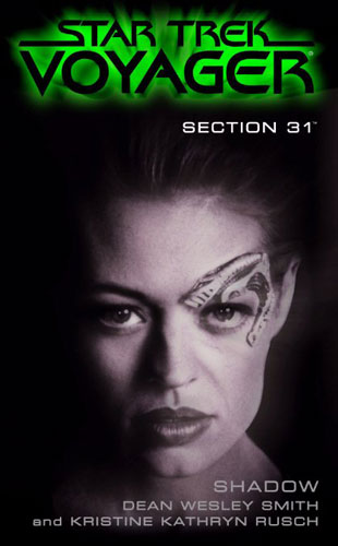 Section 31: Shadow