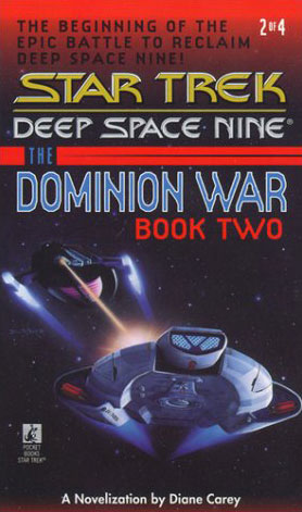 The Dominion War book two