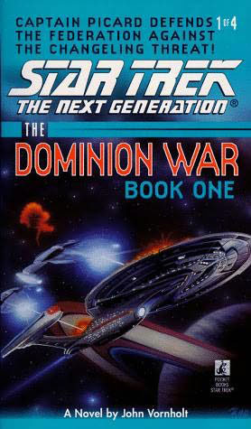 The Dominion War book one