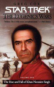 The Eugenics Wars volume one